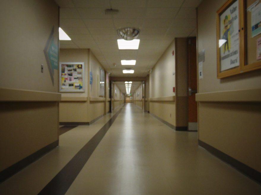 Eingruppierung – und die große Station im Kreiskrankenhaus
