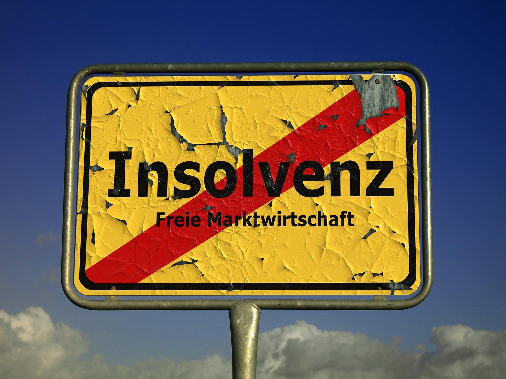 Eidesstattliche Versicherung des Insolvenzschuldners