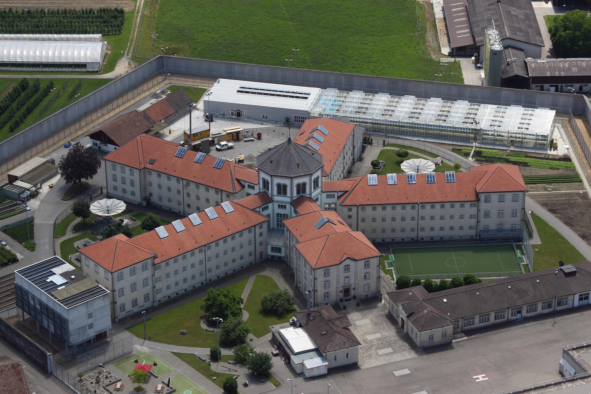 Auslieferung zur Strafvollstreckung an die Schweiz