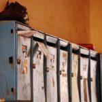 Kündigung eines Arbeitsverhältnisses - und der Einwurf in den Hausbriefkasten