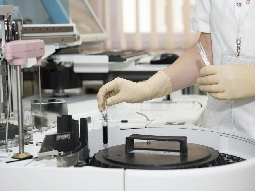 Erprobung neuer Untersuchungsmethoden - zu Lasten der gesetzlichen Krankenkasse