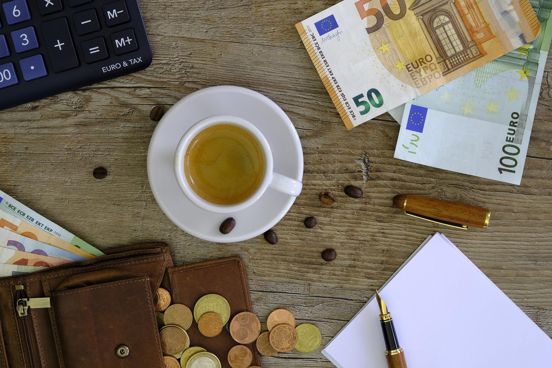Steuern - Beiträge - Gebühren