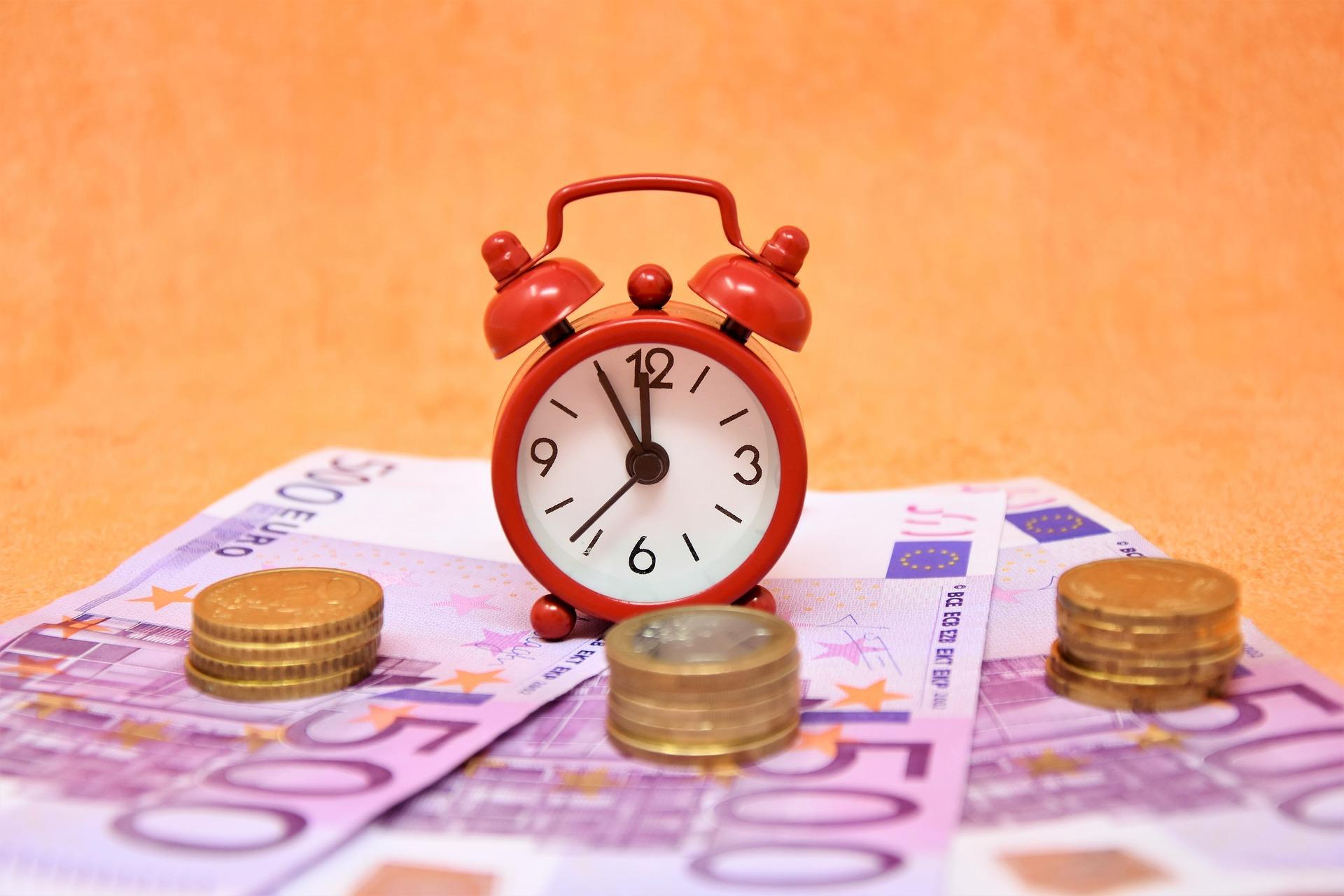Das Telefax – und die Unterschrift auf der Einkommensteuererklärung