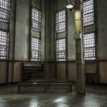 Justizvollzug - und die tägliche Einschlusszeit
