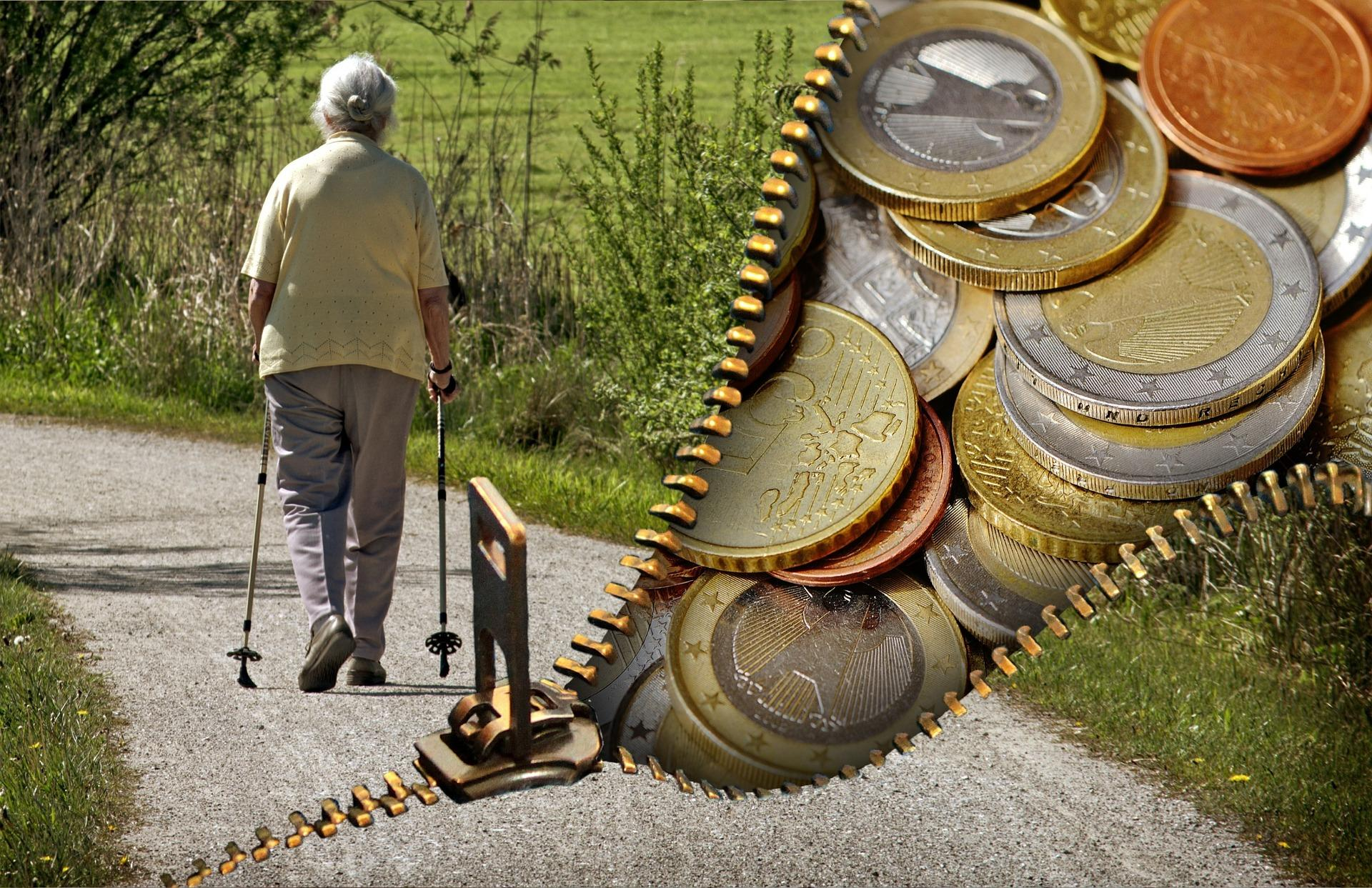 Versorgungsbezüge in der gesetzlichen Krankenversicherung - und die Beitragspflicht