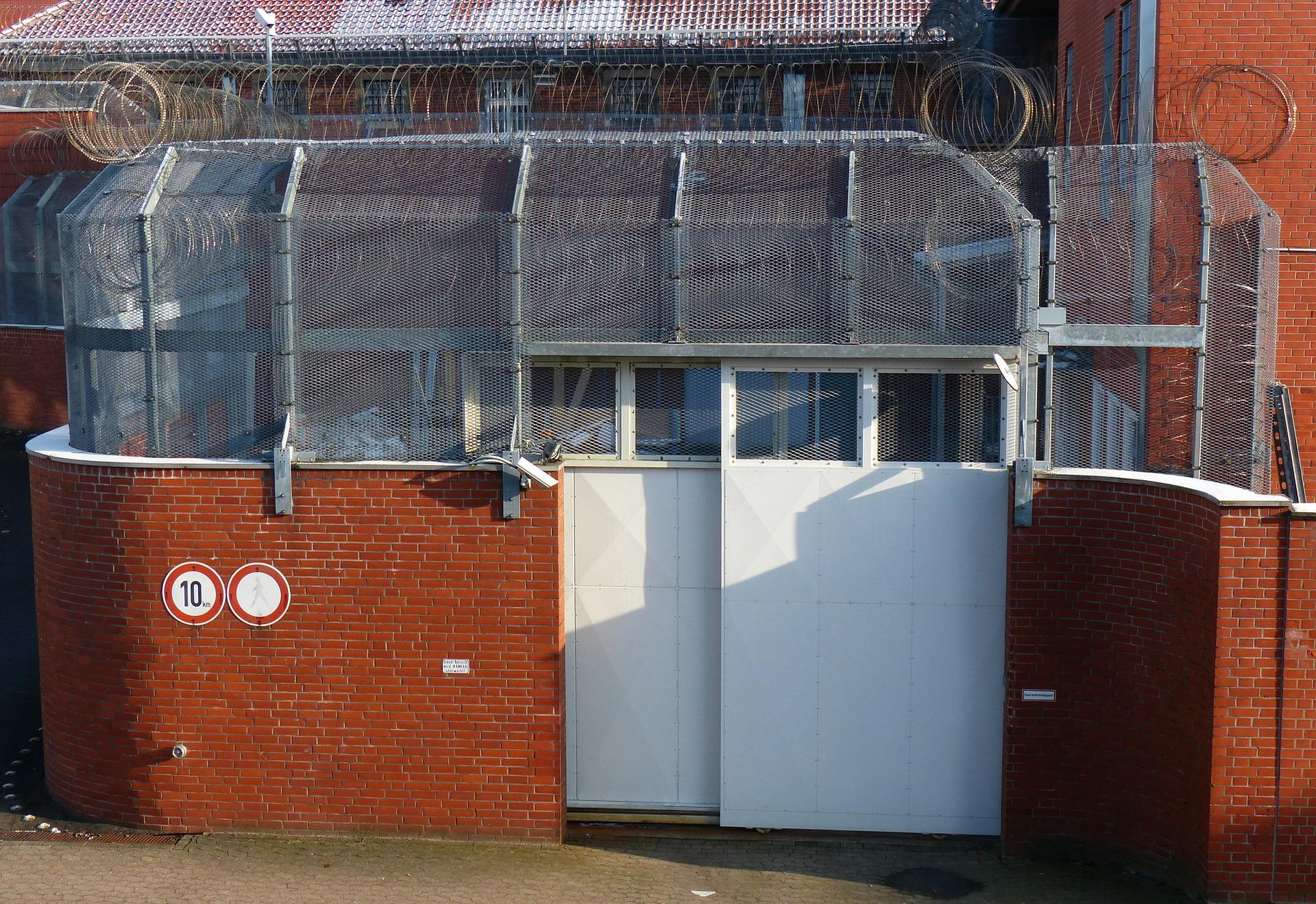 Bamberger Haftbedingungen – und die Frage der Zellengröße
