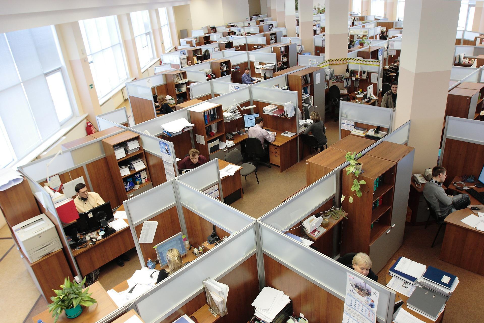 Altersdiskriminierende Stellenausschreibungen - für ein/e Berufsanfänger/in oder ein/e Kollege/in mit kürzerer Berufserfahren