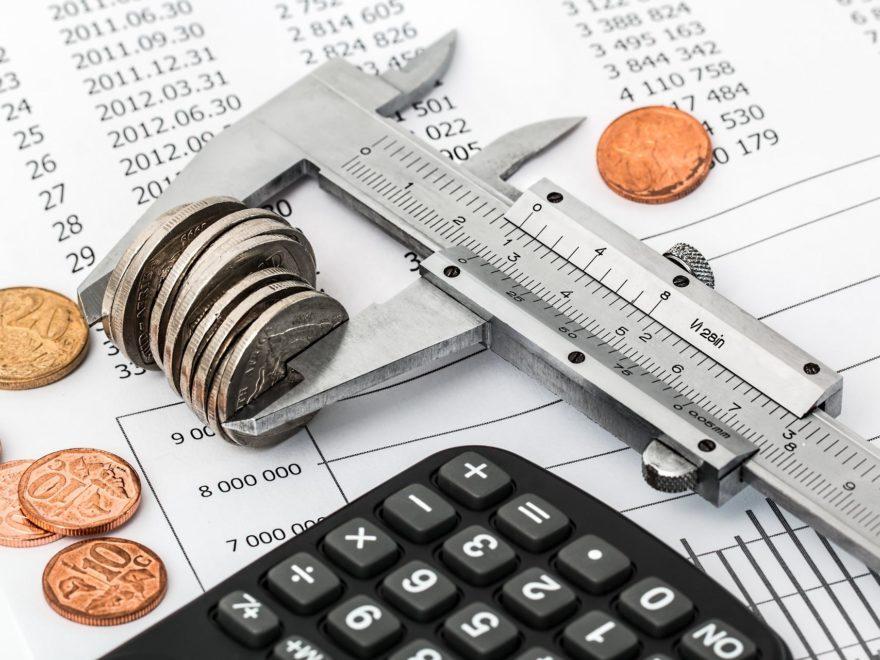 Gewerbesteuermessbetrag - und seine Zerlegung nach dem (Mit-)Unternehmerlohn