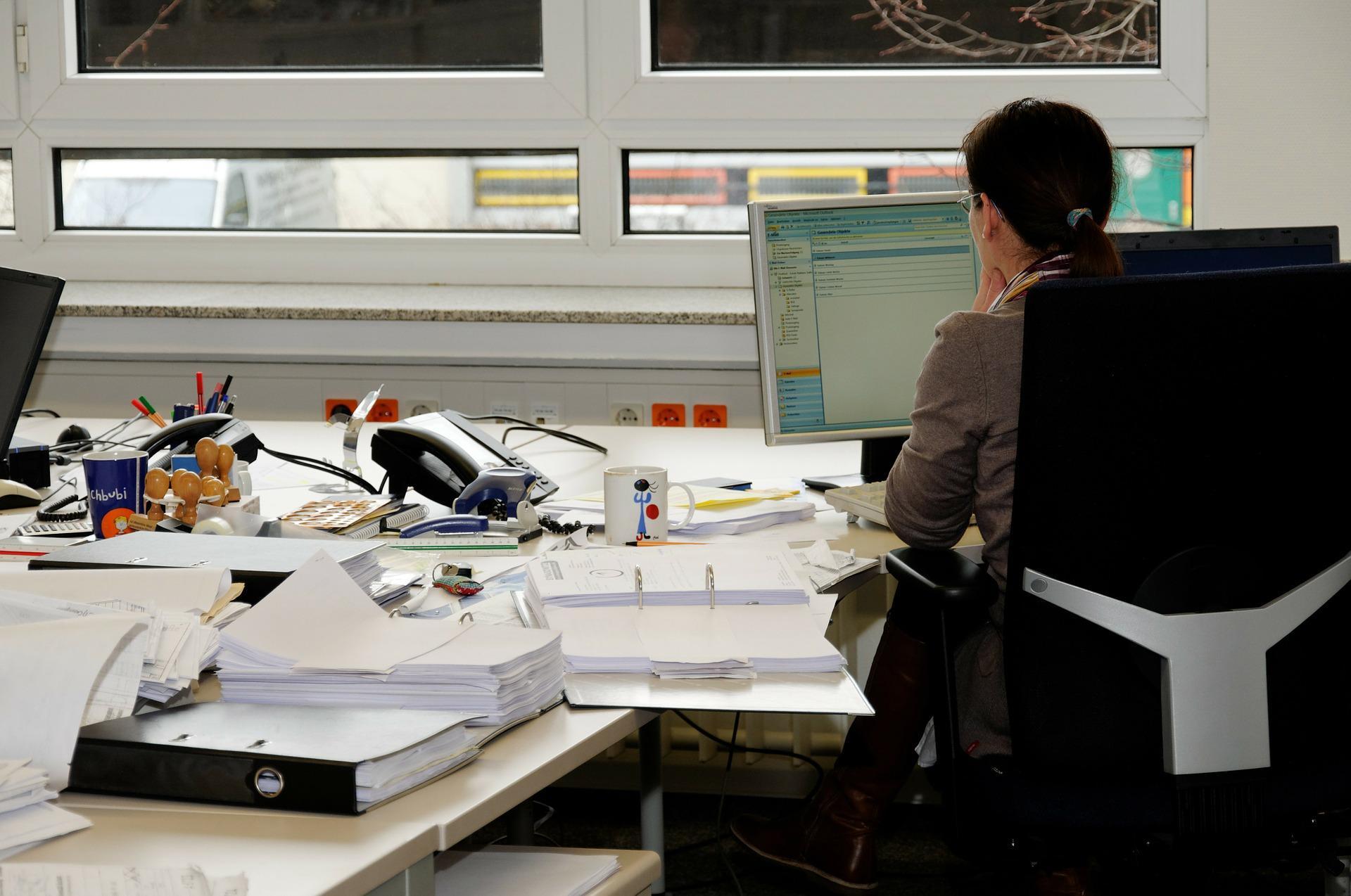 Mitbestimmung bei der Arbeitszeit – und die arbeitsplatzbezogenen Rahmendienstpläne