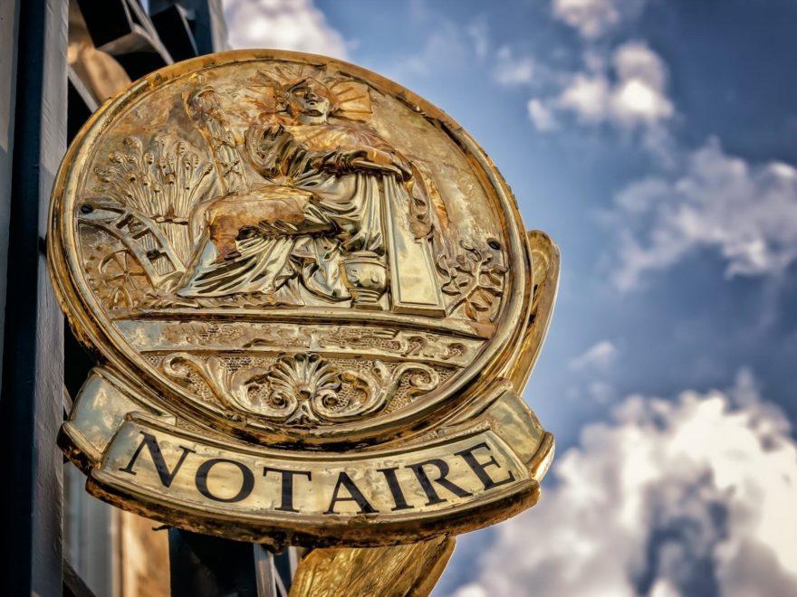 Die von den Vertragsparteien bevollmächtigte Notarangestellte - und die Anweisungspflicht des Notars