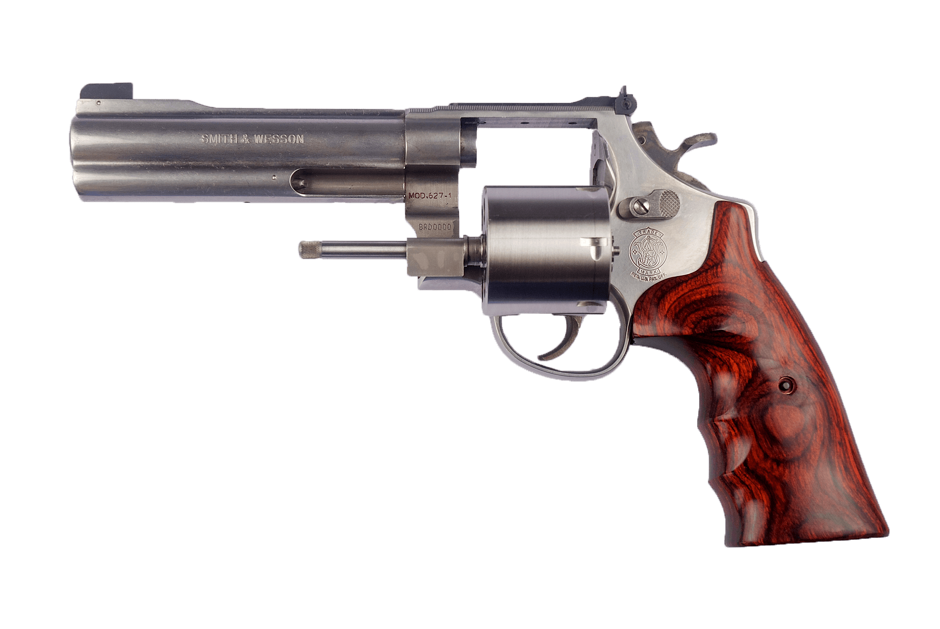BTM-Handel - mit der Schusswaffe