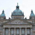 Das Bundesverfassungsgericht - und die einstweilige Anordnung