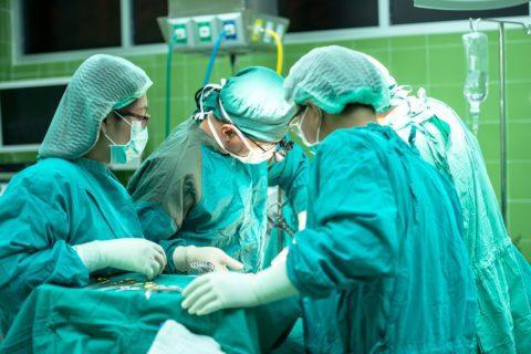 OPs im Krankenhaus - und ihre Prognosse