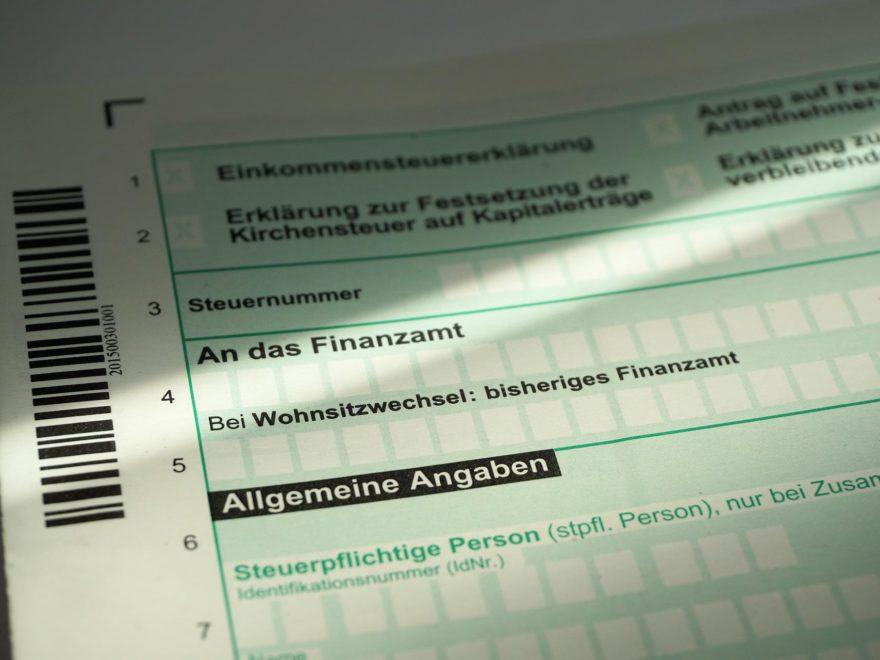 Steuerhinterziehung mit Geldspielautomaten