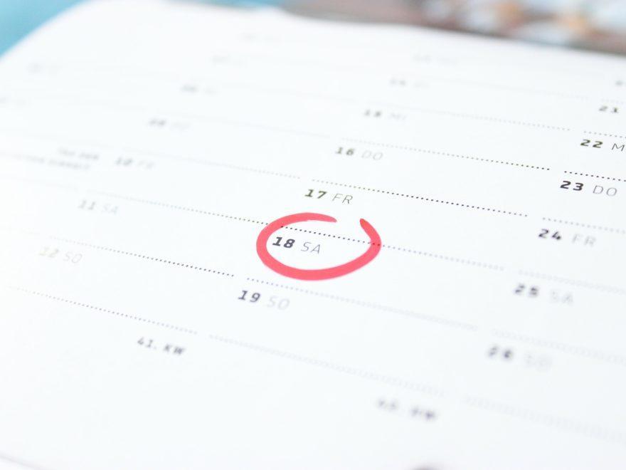 Berufungsbegründungsfrist - und die Vorfrist