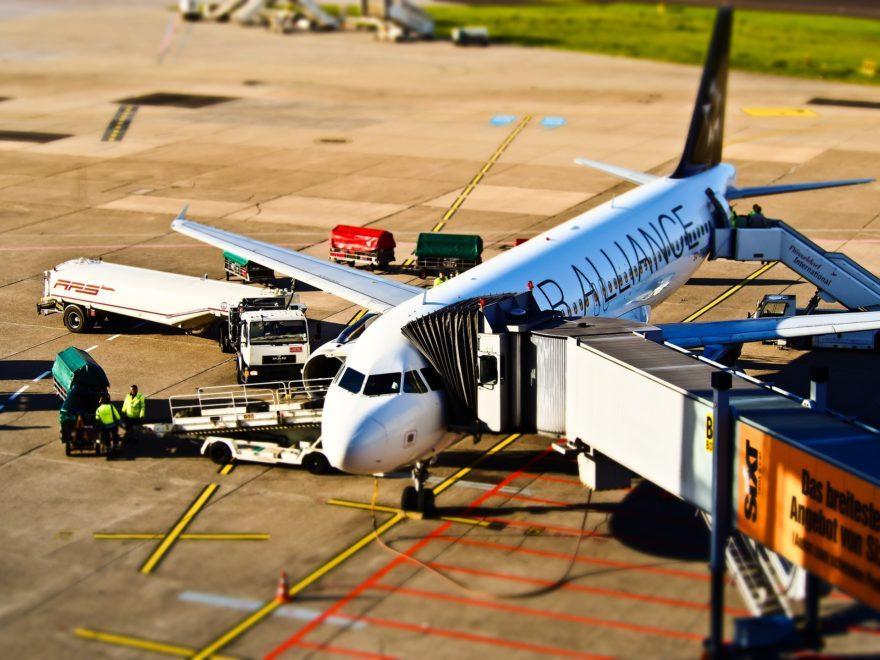 Flug mit Zwischenlandung - und die Fluggastrechte