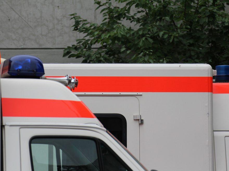Kraftfahrzeugsteuerbefreiung für Krankenbeförderung