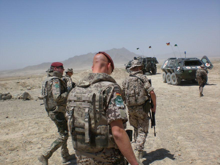 Der Haar- und Barterlass der Bundeswehr