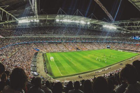 Fußballspieler und die versuchte Erpressung