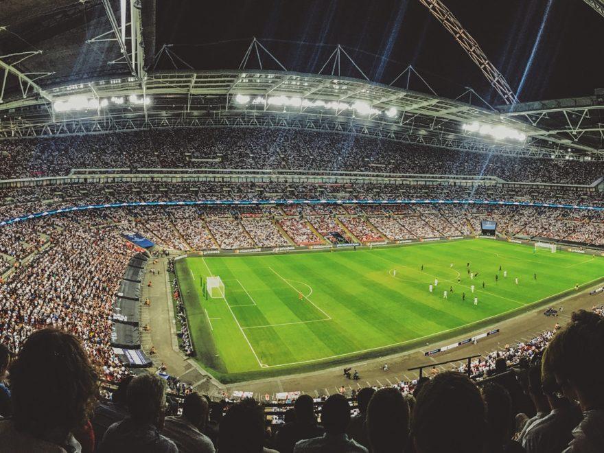 Tickets für das UEFA Champions League-Finale - und ihr Weiterverkauf
