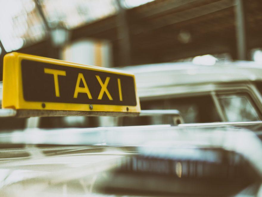 Münchener Taxiordnung – und die Standplatzpflicht für Taxen