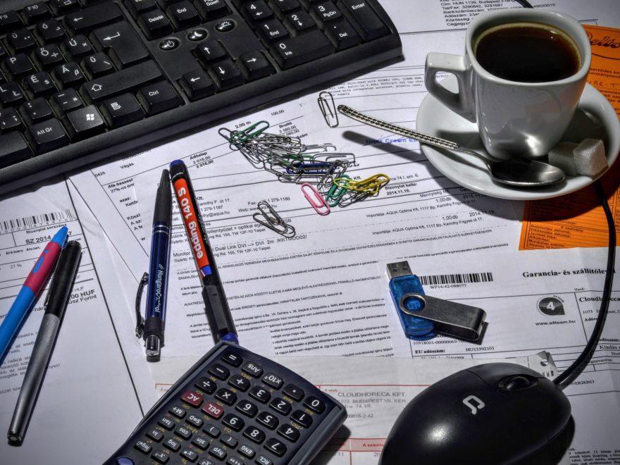 Vorsteuerabzug – und die Anschrift auf der Rechnung