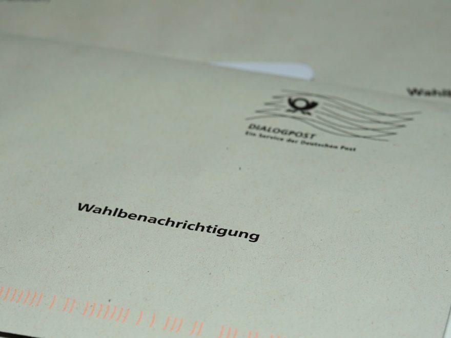 Wahlprüfungsverfahren - Beschwerdefähig trotz Wahlrechtsausschluss