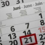 Die Fristenkontrolle des Prozessbevollmächtigten- und der elektronische Kalender