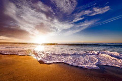 Ferienwohnung - und die ortsübliche Vermietungszeit