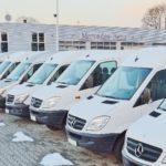 Festsetzung der Kraftfahrzeugsteuer bei Kraftfahrzeughändlern