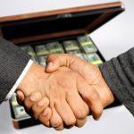 Sonderleistungen an den Vorstand einer Aktiengesellschaft