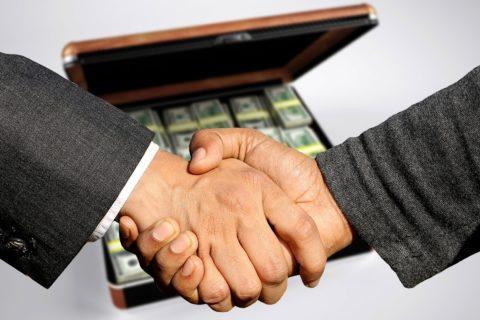 Schwarzeinnahmen - und die Änderung der Körperschaftsteuerbescheide wegen verdeckter Einlagen
