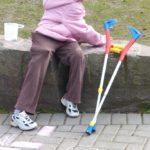 Kindergeld für behinderte, volljährige Kinder - und die Sozialhilfe