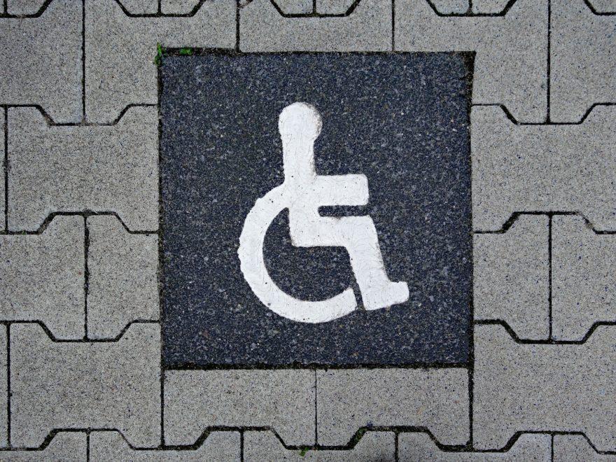 Sozialplanabfindung - und  die Diskriminierung Behinderter