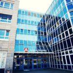Einspruch gegen Bußgeldbescheid der Arbeitsagentur - und das örtlich zuständige Amtsgericht