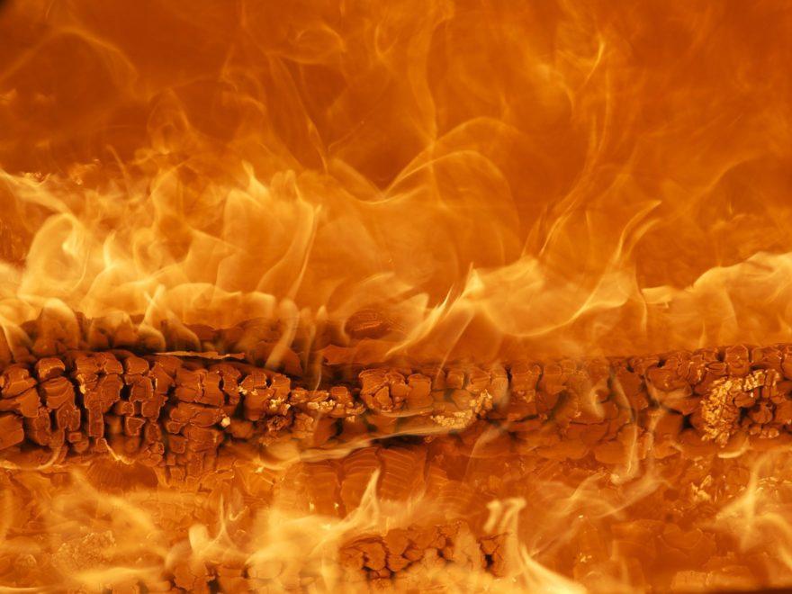 Schwere Brandstiftung -  tätige Reue und der erhebliche Sachschaden