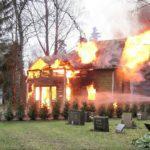 Brandstiftung - und der bedingte Tötungsvorsatz