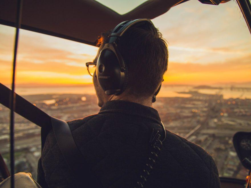 Fluguntauglichkeit des Piloten - als auflösende Bedingung des Arbeitsverhältnisses