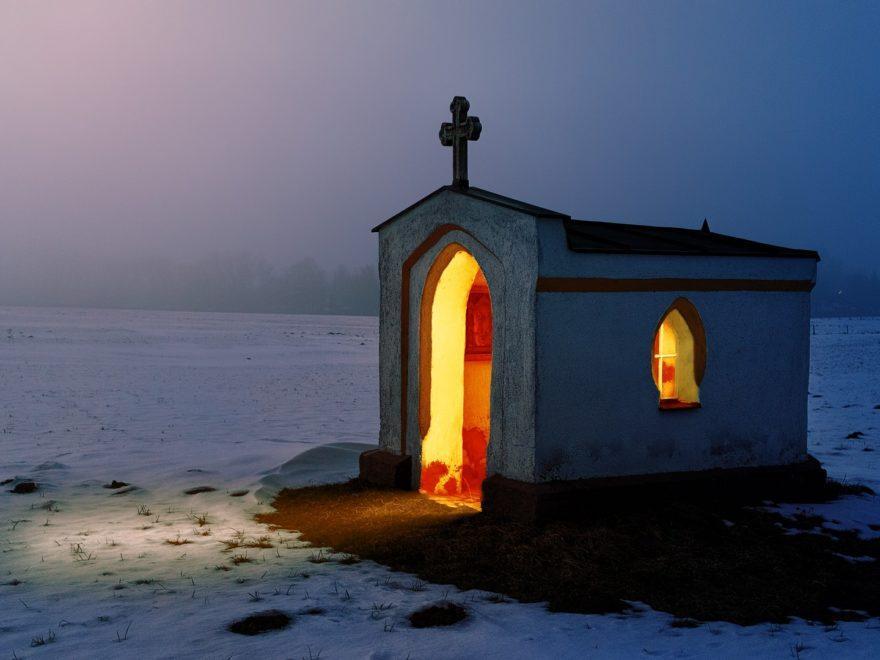 Die berufliche Anforderung einer Kirchenmitgliedschaft