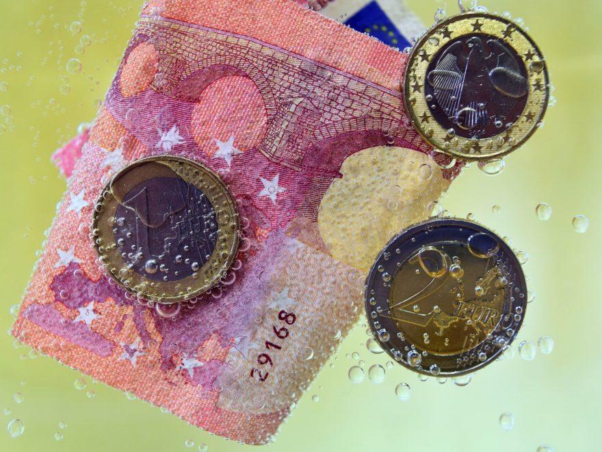 Strafzumessung bei der Geldwäsche - und die Wiedergutmachungsversuche des Geldwäschers