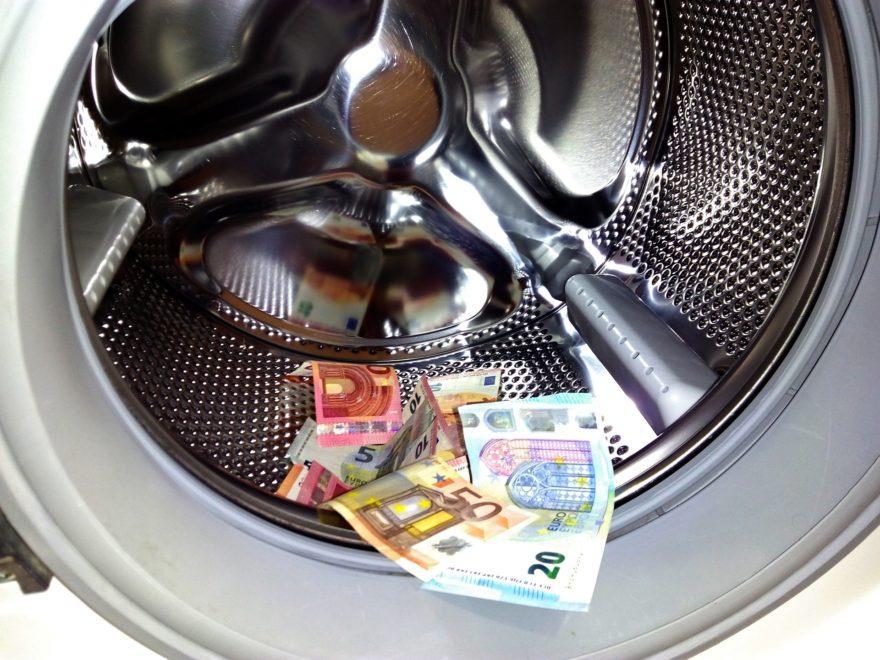 Verjährungsfrist für Geldwäschetaten - und die noch vorhandenen Surrogate