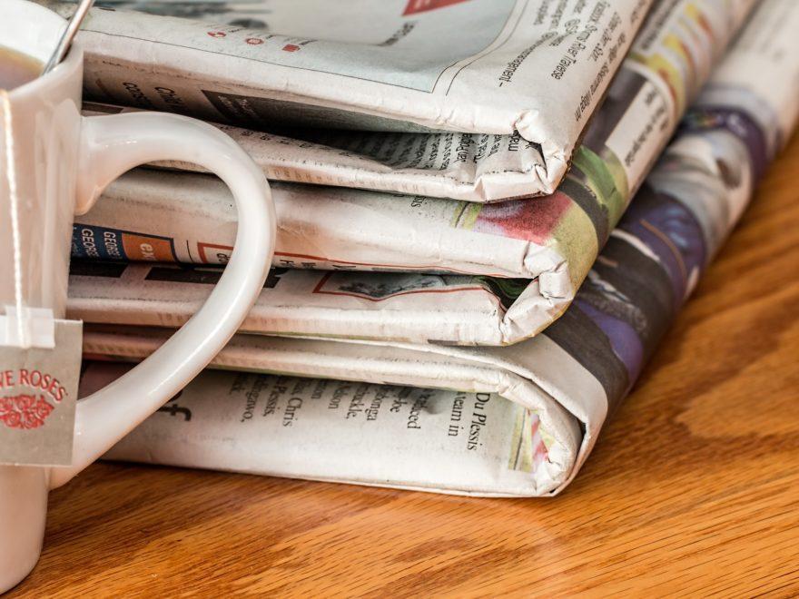 Folgeveröffentlichungen – und das Ordnungsgeld in einem presserechtlichen Verfahren