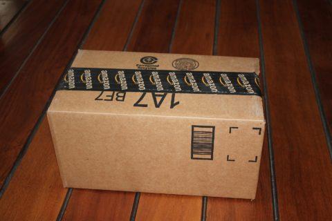 Warenlieferungen über Amazon - im paneuropäischen Versand