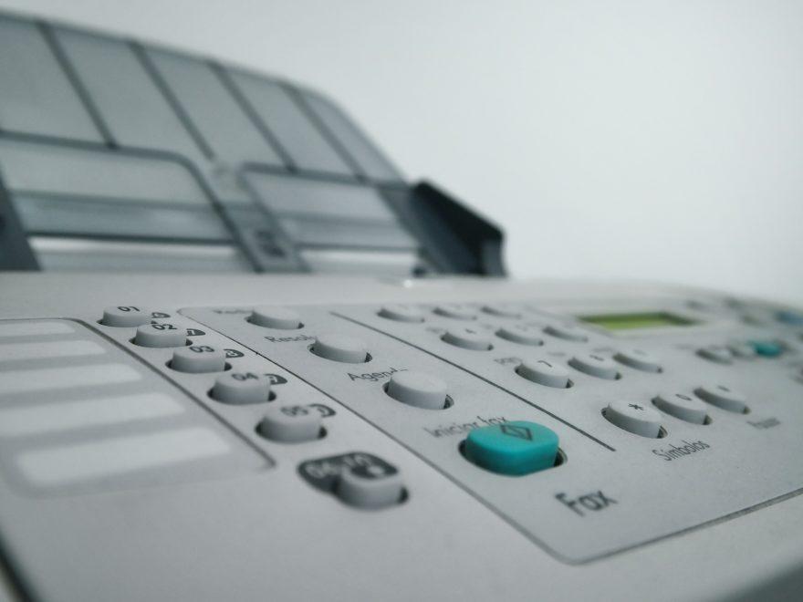 Das fehlgeleitete Fristfax - und die Kontrolle des Sendeberichts