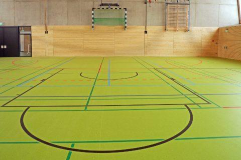 Hallennutzung eines Sportvereins - ohne gemeindliche Gebührensatzung