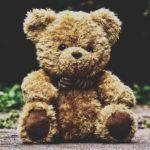 Kann die Größe der Teddybären irreführend sein ?