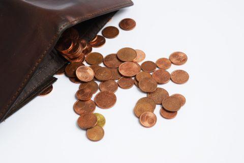 Die rückgezahlte, unzutreffende Rechnung