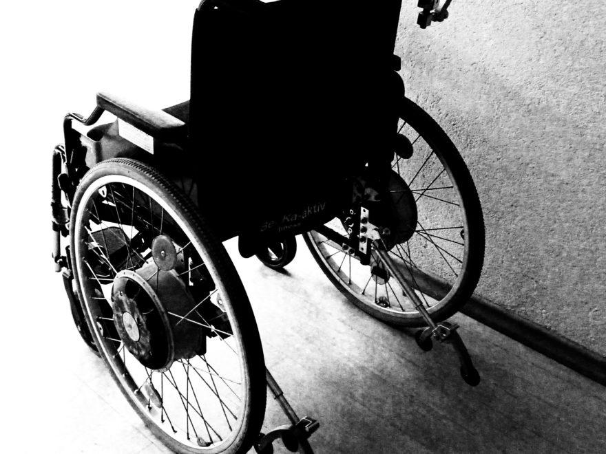 Die Kündigungsschutzklage eines Schwerbehinderten - und der Auflösungsantrag der Arbeitgeberin