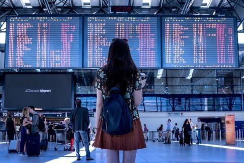 Die Verspätung des Alternativflugs - und die Ausgleichszahlung