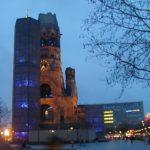 Corona  - und die Glaubensausübung in Kirche, Synagoge und Moschee